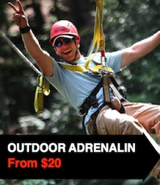 Adrenaline Gifts