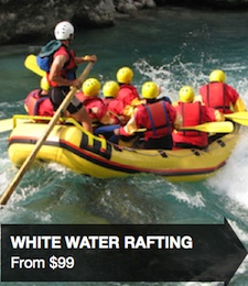 Rafting Gifts