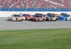 drive a nascar Talladega Superspeedway