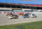 nascar gift experience great american days
