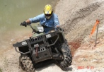 advanced atv course