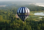 balloon ride orlando