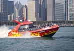 jetboat tour chicago