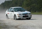 Experience the thrill of rally driving