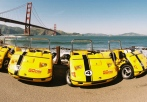 golden gate tour