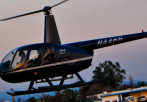 helicopter dining la