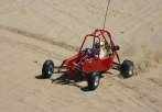 oregon dune buggy