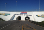 drive stock car kentucky speedway