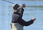 Learn to Fly fish Atlanta