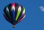 balloon flights manchester
