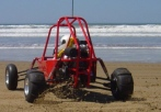 pismo beach dune buggy
