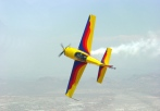 aerobatic flight phoenix