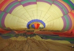 balloon flight utah