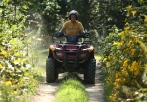 atv tour west virginia