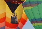 atlanta balloon flight