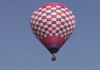 worcester balloon flights