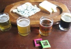 beer cheese and chocolate tour new york