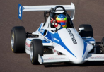 bondurant formula racing school