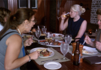 charleston culinary tour
