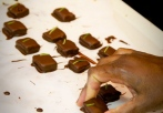 chocolate cookery workshop in Boston