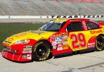 nascar driving experience at texas motor speedway
