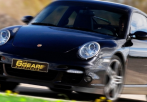 drive porsche