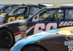 stock car experience buffalo