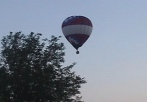 Lake Havasu City balloon flights