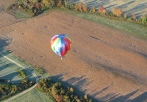 balloon flight new york