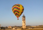 balloon flights dallas