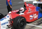 indy car experience Indianapolis