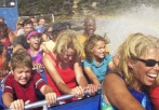 jet boat adventure wisconsin