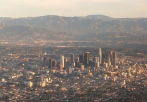 scenic flight los angeles