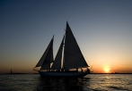 romantic sailing experience new york