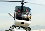 learn to fly helicopter LA