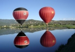 hot air balloon rides utah