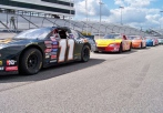 drive a nascar auto club speedway