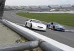 nascar driving experience at michigan international speedway