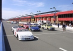 Stock Car Experience Racing