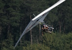 hang gliding madison wi