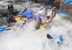 rafting atlanta