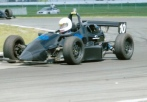 formula 2000 racing experience