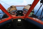 atlanta biplane ride