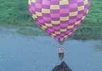 seattle balloon flights