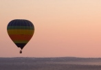 Balloon flight Albany