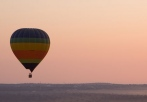 balloon ride nc