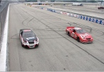 stock car racing experience toledo