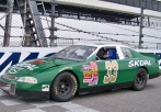 nascar experience at milwaukee mile