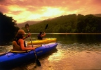 kayaking tour west virginia