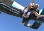 tandem skydive chicago